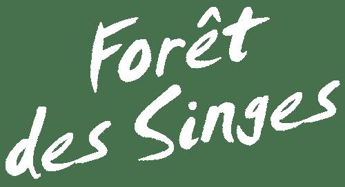 Logo de la forêt des singes